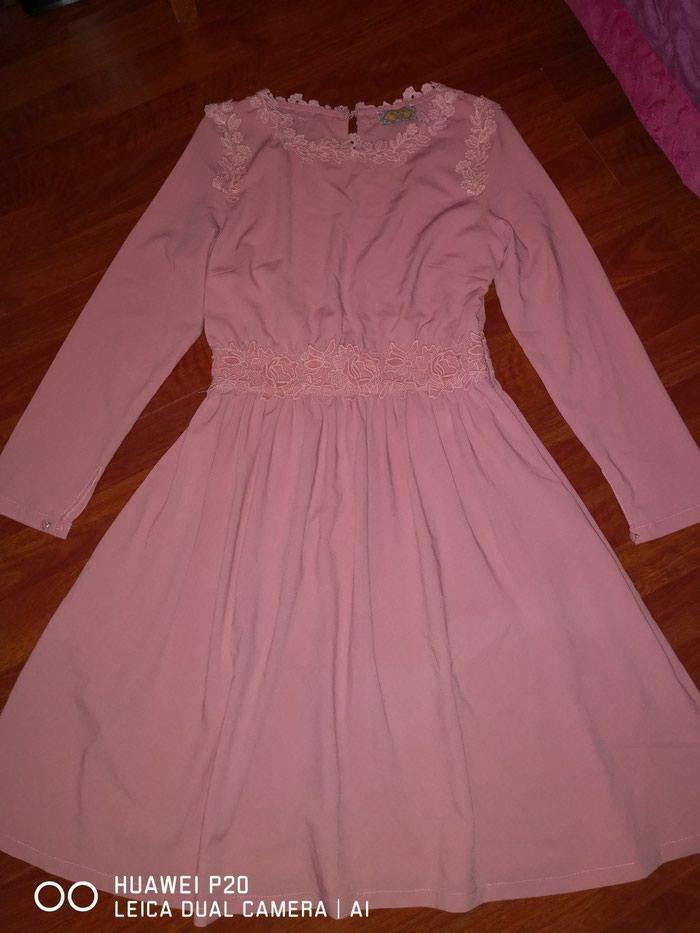 Новая платья! (Еще не одета. Турция) Размер 42-44. Photo 1