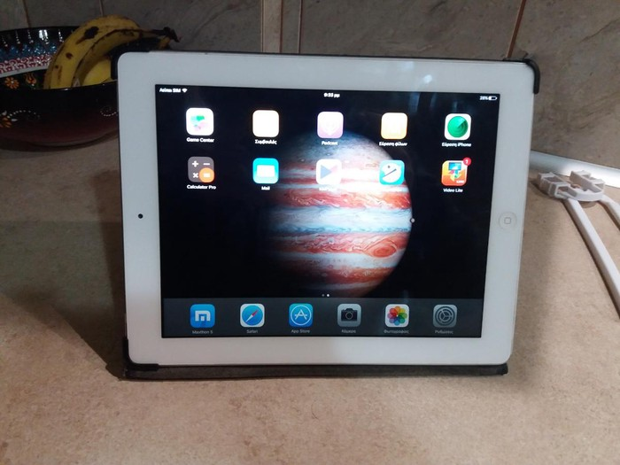 IPad 1th generation