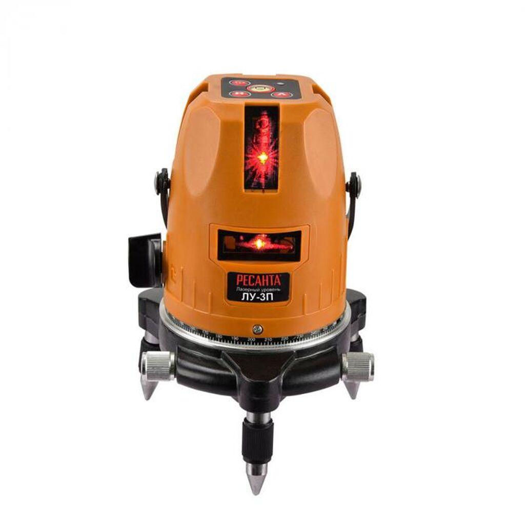 Построитель лазерный ПЛ-3 (ЛУ-3П) (61/10/518)