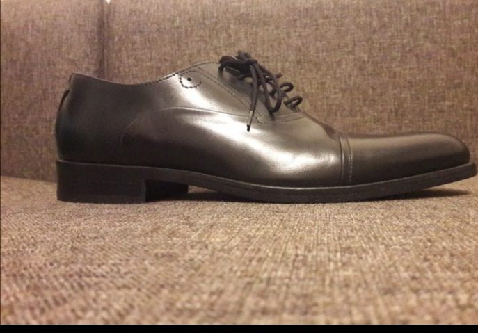bf86dca973ed туфли 42 размер, цена  7000 KGS в категории Мужские туфли - Бишкеке