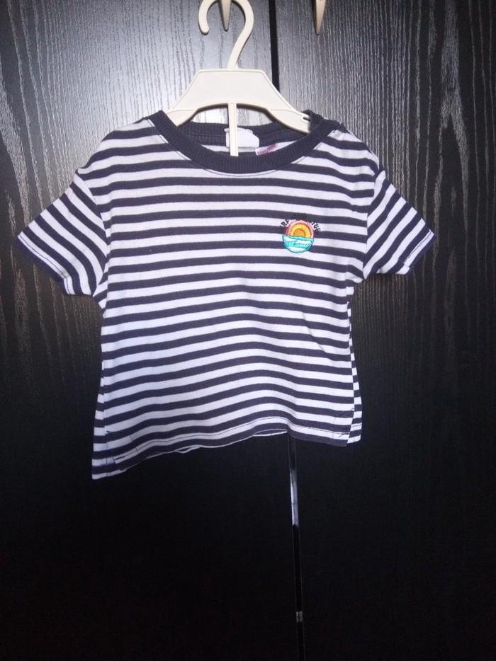 Decije majice kao nove bez oštećenja. LC Waikiki. Broj 80