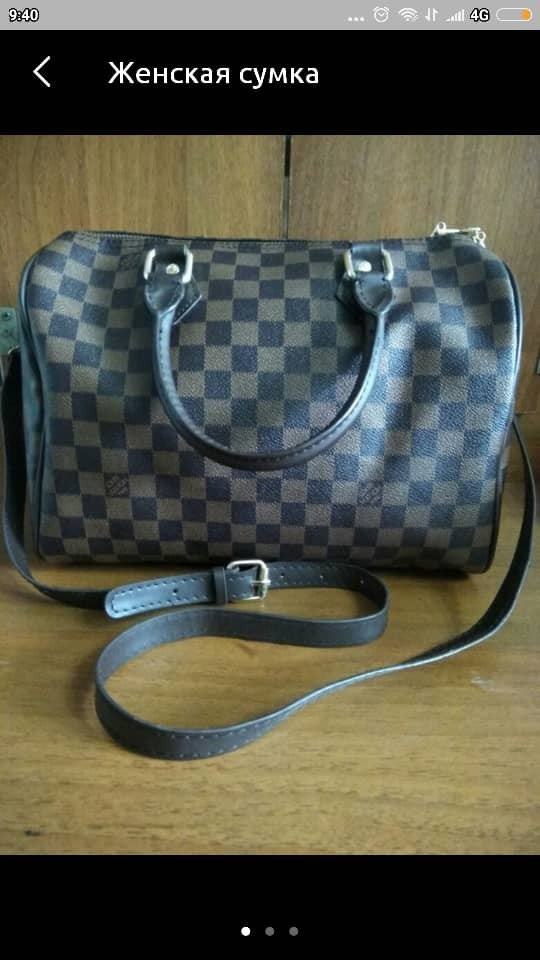 382a0d1371e1 женская сумка за 1000 KGS в Бишкеке: Сумки на lalafo.kg