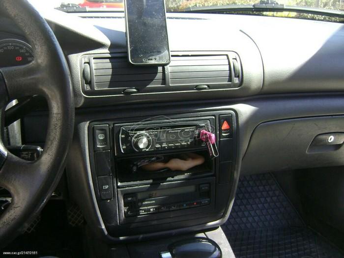 Volkswagen Passat 2004. Photo 4