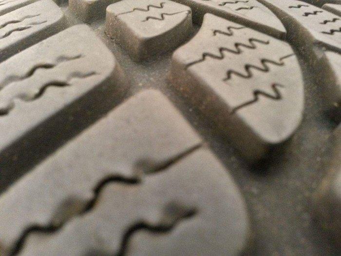 Gume 16 col m+s 4 kom 6. 5 mm sara donlop za vise detalja nazvati. Photo 3