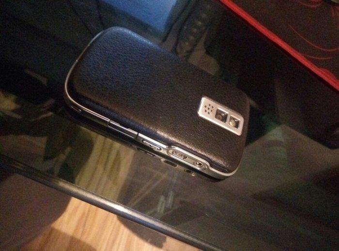 Продам Blackberry 9000. В хорошем состоянии, работает отлично  . Photo 1