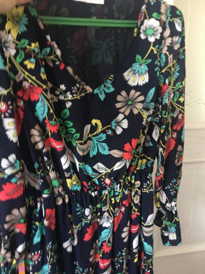 Очень красивое платье.Размер 38. в Бишкек