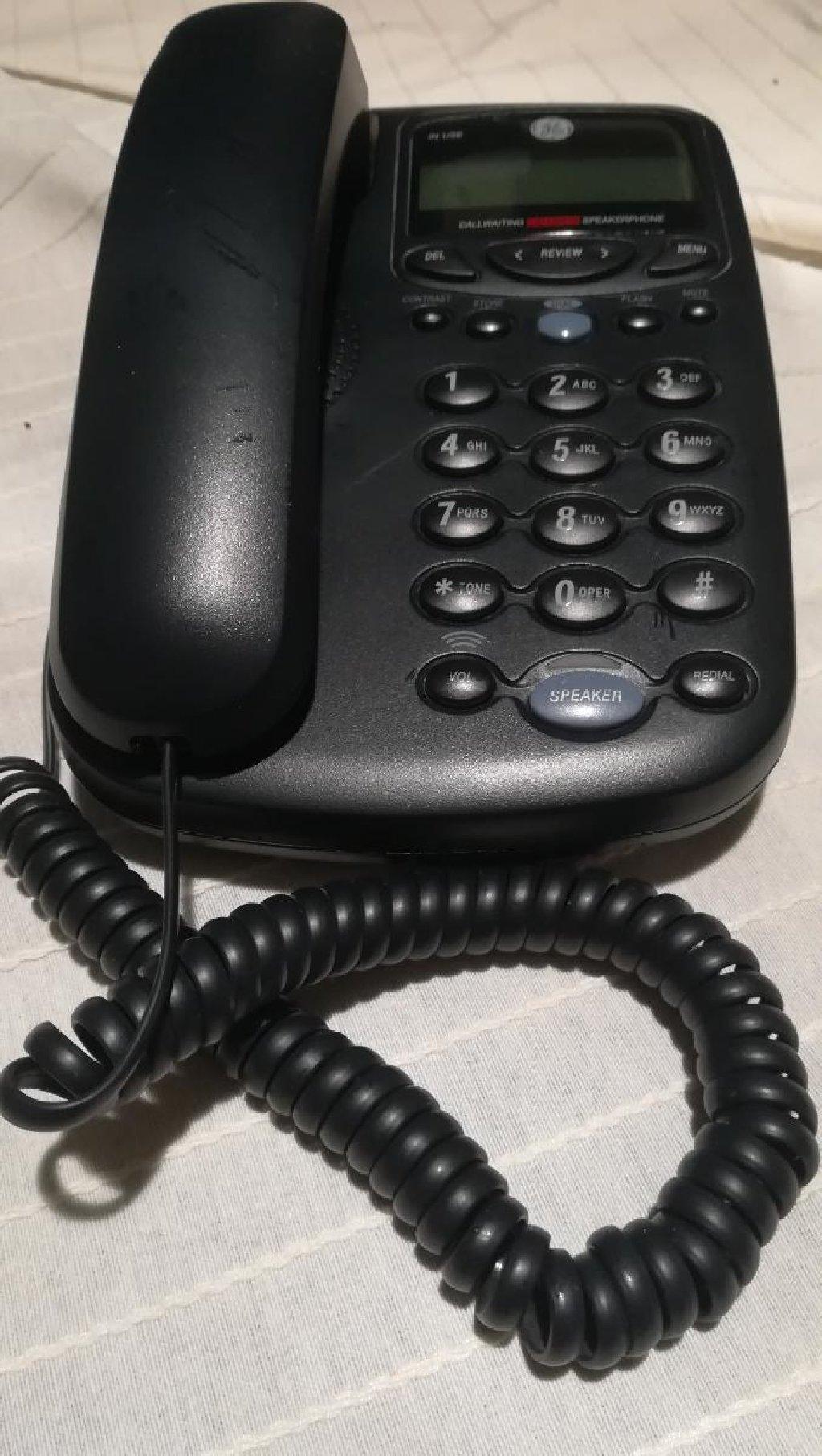 General Electric τηλ. συσκευή