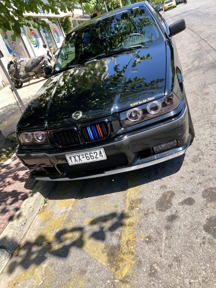 BMW 316 1999 σε Αθήνα