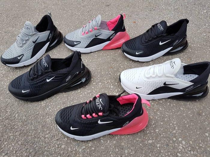 Nike Air Max 2019 Novo ženske Patike Brojevi 36 41