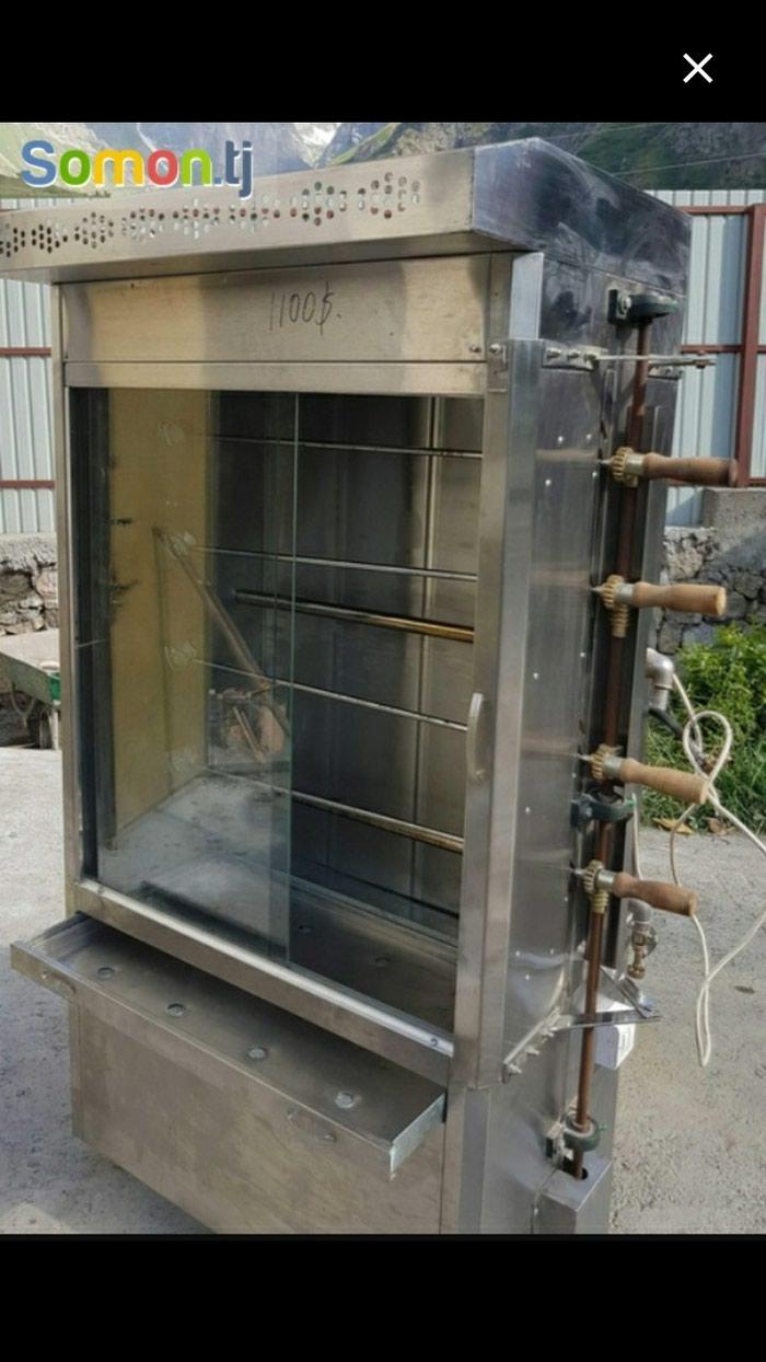 Куплю аппарат гриль в Душанбе