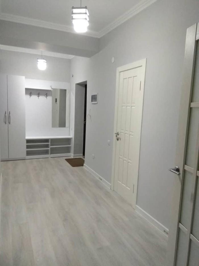 Продается квартира: 3 комнаты, 96 кв. м., Бишкек. Photo 0