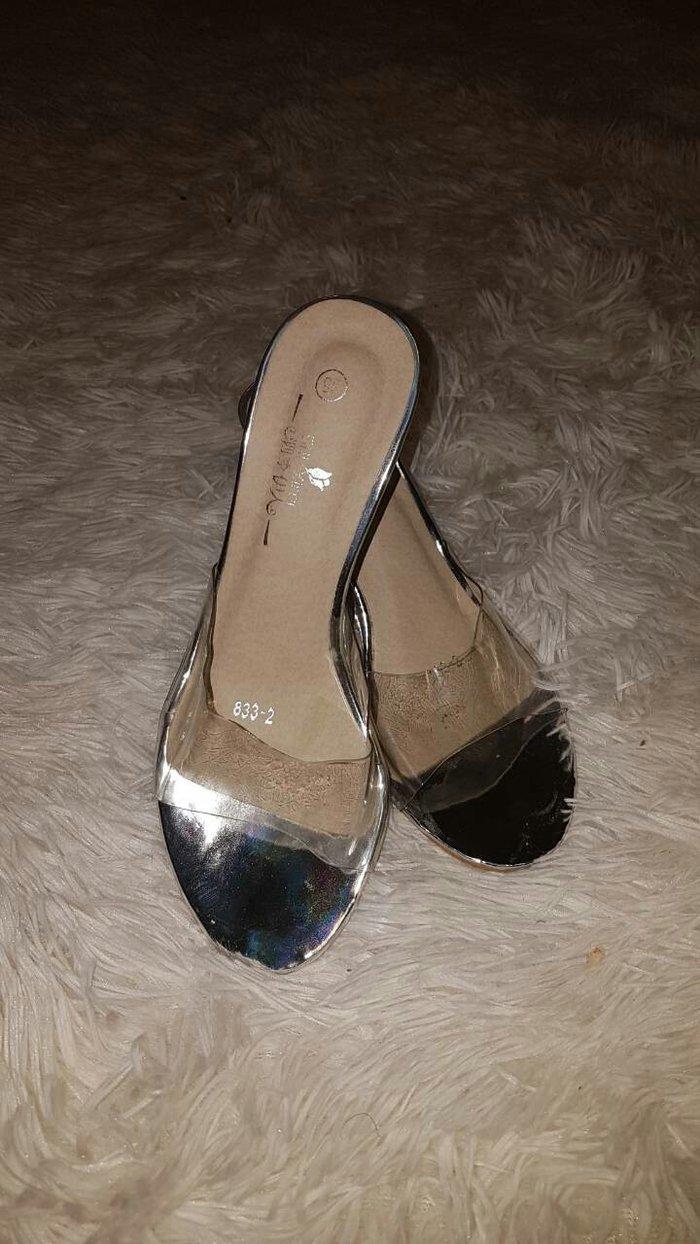 "Nove neobicne papuce ""ORGINAL ""br 35/36"