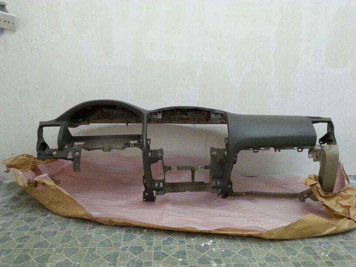 Панель на Toyota Prado 120 б/у. Photo 2