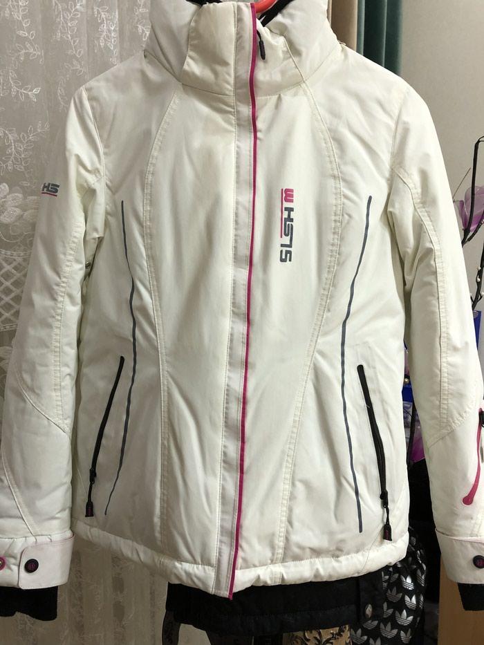 2ecd7fdf7f59 Продаю горнолыжный костюм(женский). Размер 42(xs) Цена 5000. , цена ...