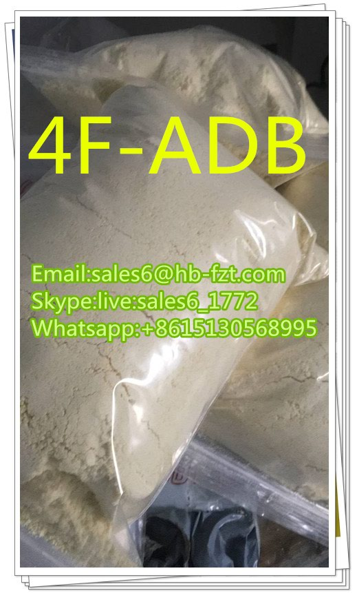 High purity Chinese 4fadb white powder,high quality and best price. Photo 1