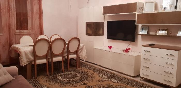 Mənzil satılır: 2 otaqlı, 60 kv. m., Bakı. Photo 2