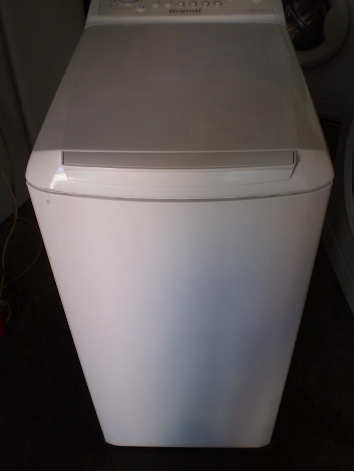 Vertical Πλυντήριο 6 kg. σε Αθήνα