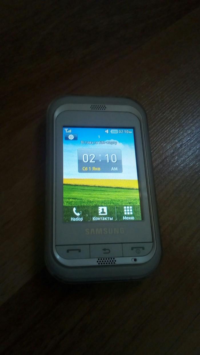 İşlənmiş Samsung ağ. Photo 0