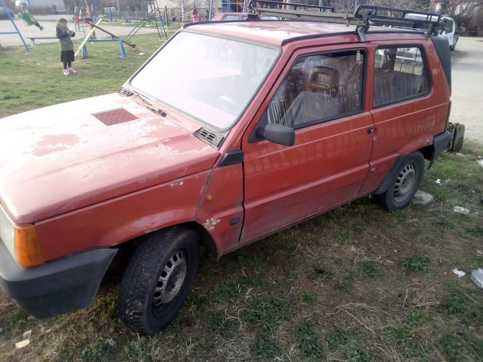 Fiat . Photo 1