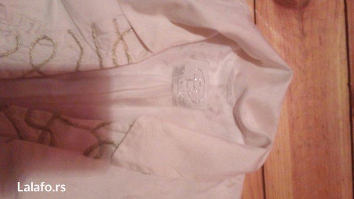 komplet od  svile, sako i pantalone marke  Balasevic, komplet je  u od - Novi Pazar