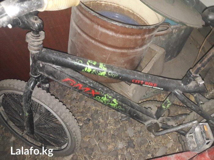Продается велосипед в Бишкек
