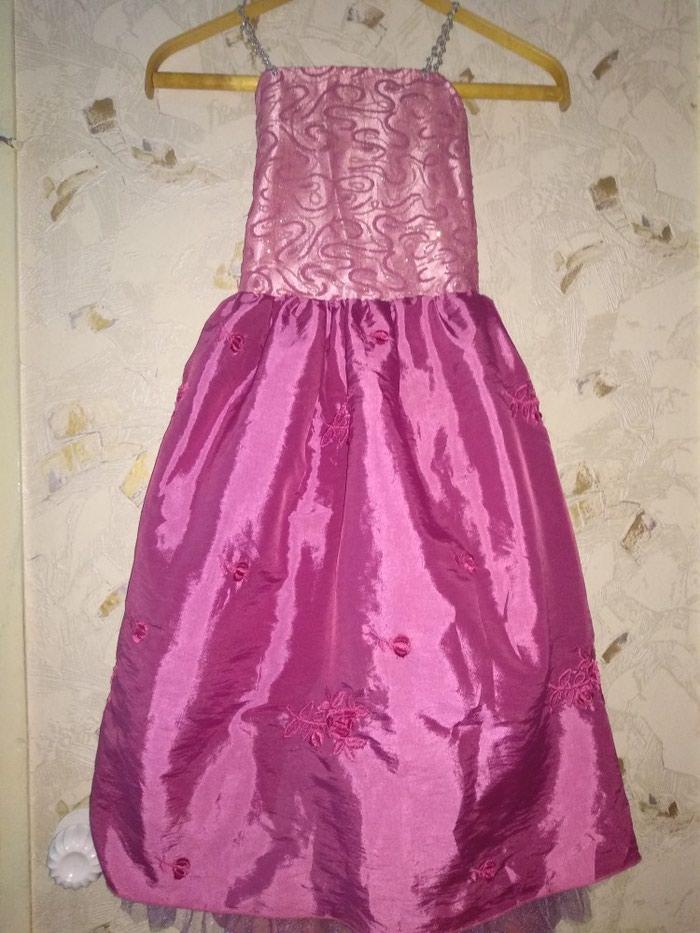 Продам красивое НОВОЕ платье на за 1000 KGS в Бишкеке  Детские ... e01caf0cf6662