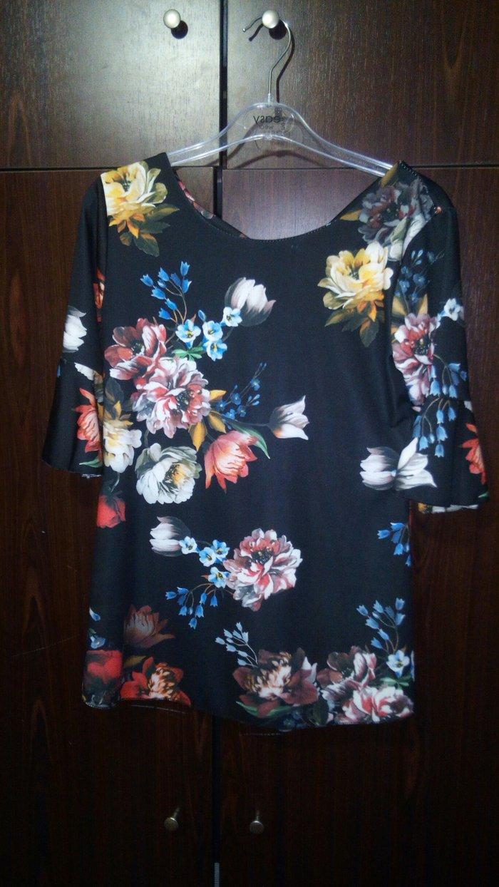 Μπλουζα one size. Photo 0