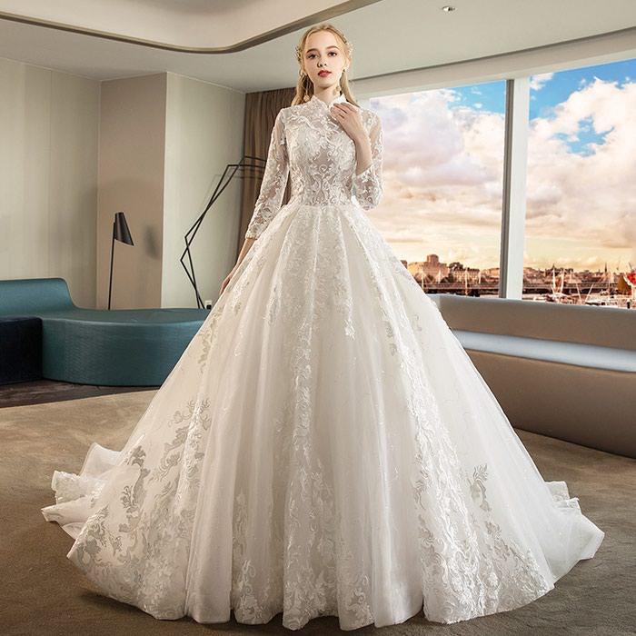 4f2fe6dbd18 Свадебные платья НА ЗАКАЗ по заказу пишите на вотцап в Бишкек
