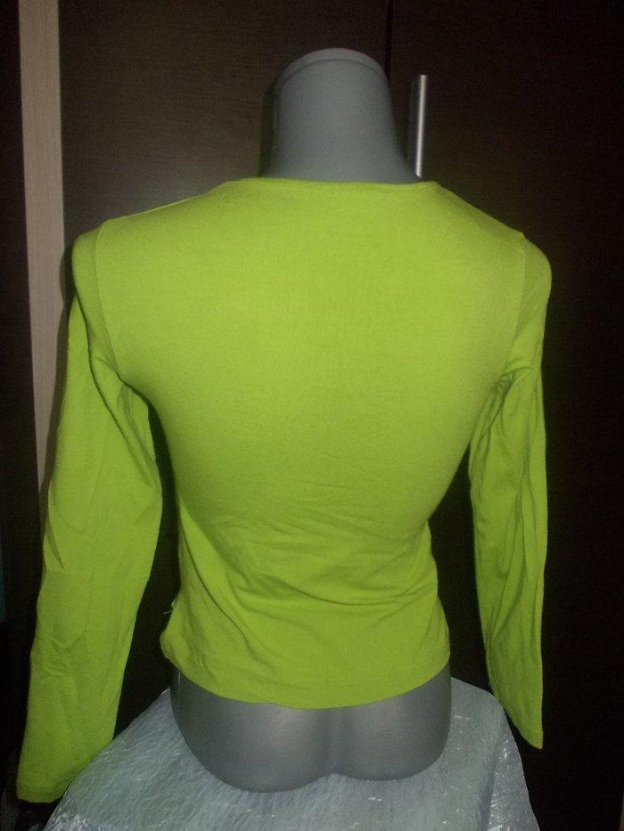 Košulje i bluze - Prokuplje: Zelena bluzica miss cool