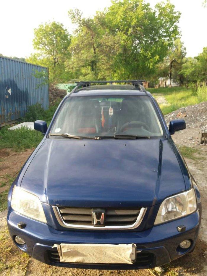 Honda 1999 в Массах