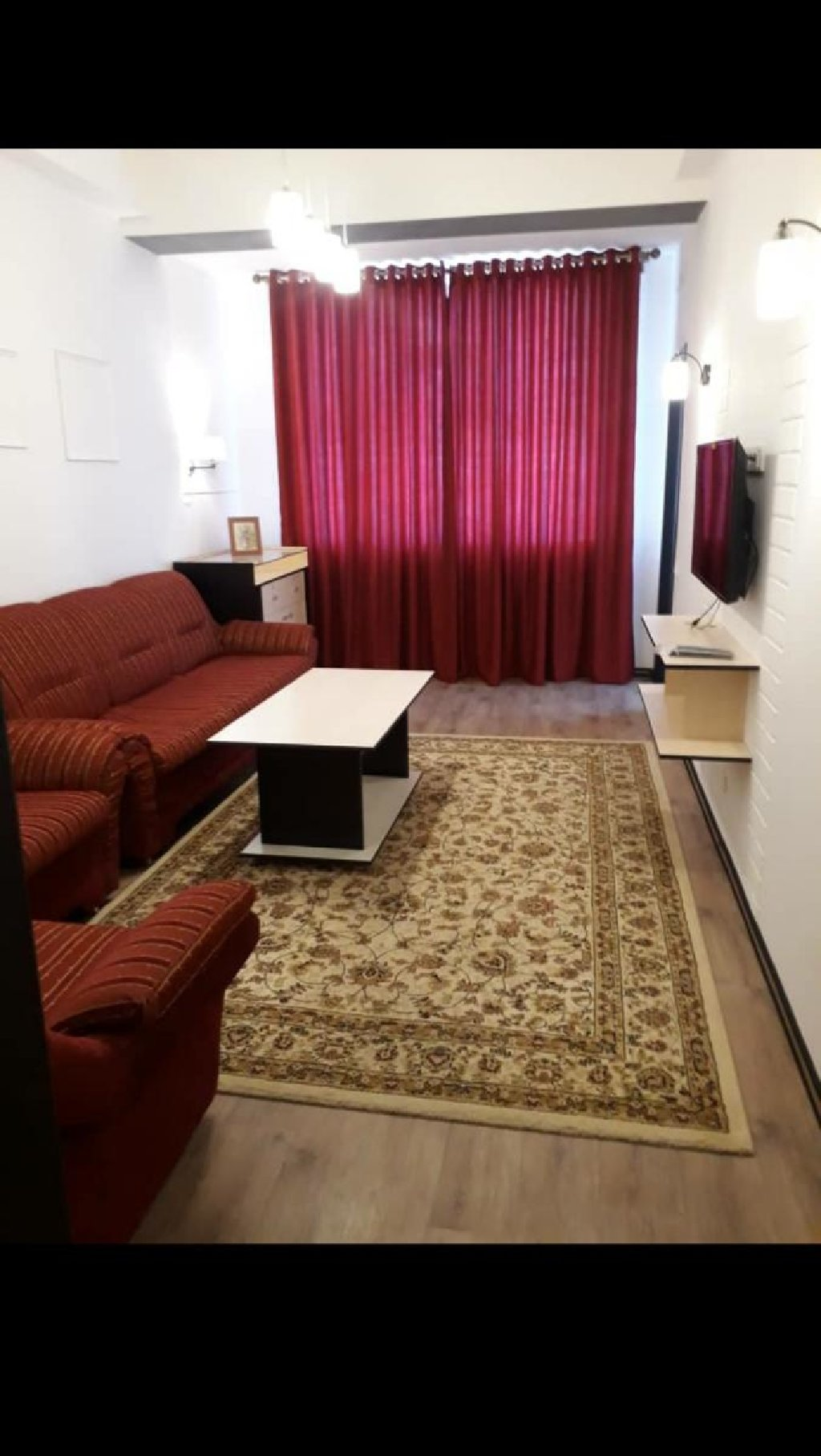 Сдается квартира: 3 комнаты, 90 кв. м, Бишкек: Сдается квартира: 3 комнаты, 90 кв. м, Бишкек