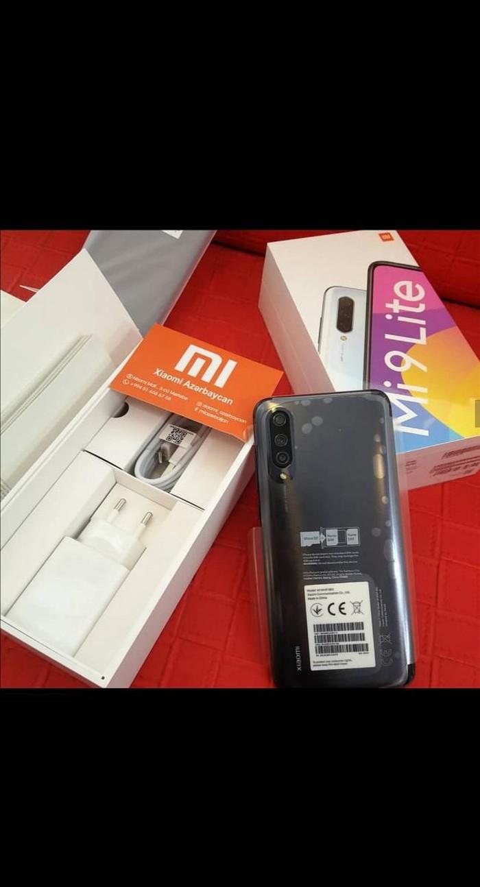 Yeni Xiaomi 64 GB qara. Photo 0