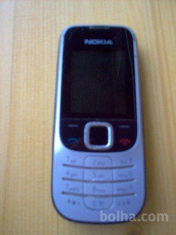 Nokia 2330 telefon radi na telenor mrezi - Beograd