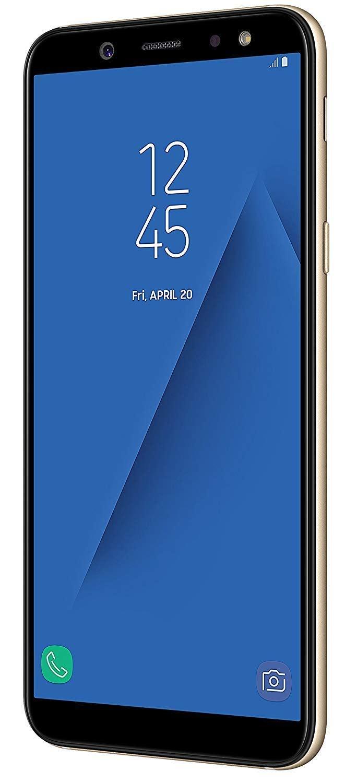 Samsung Galaxy A6 32 GB qara. Photo 2