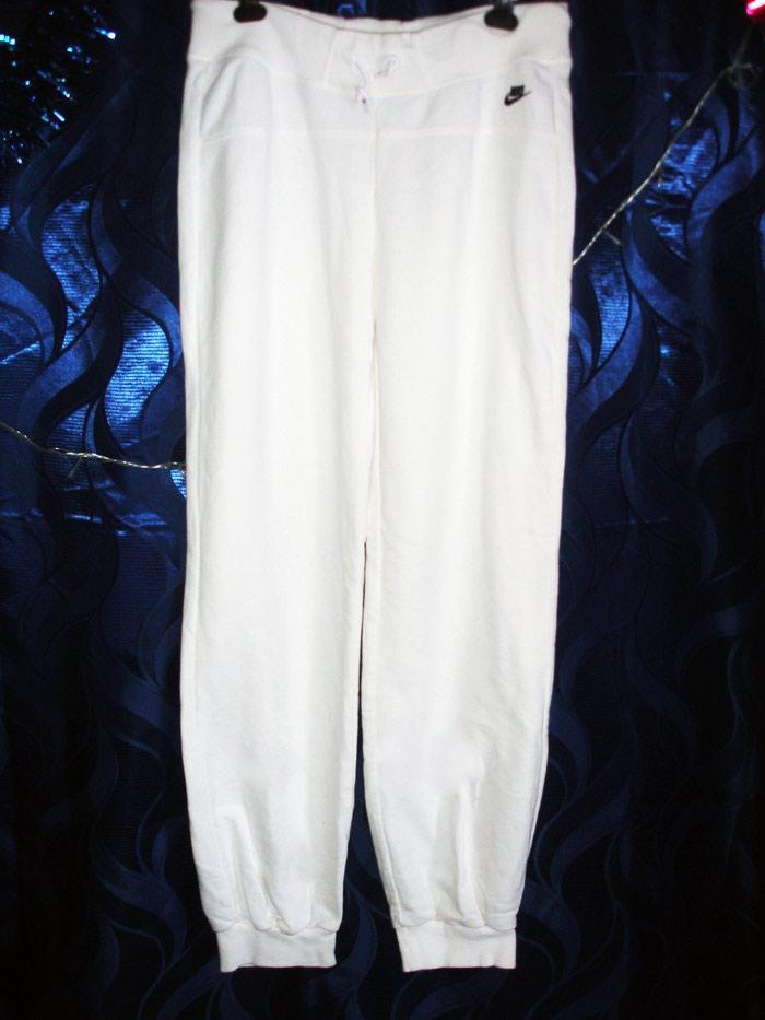 daddf78f Nike штаны и льняные! европа! дешево! 48-52 размера за 395 KGS в ...