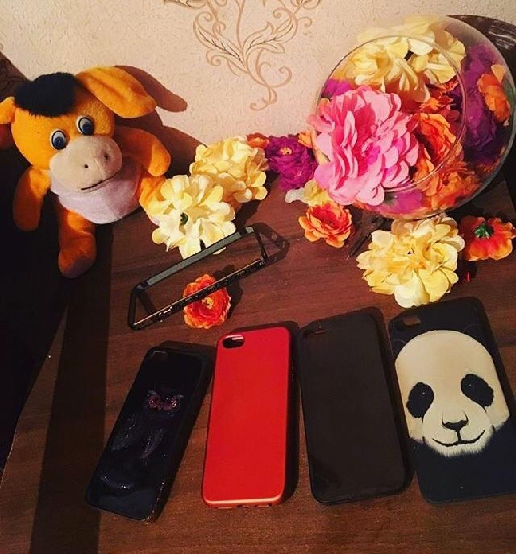 Iphone 5s, 6s