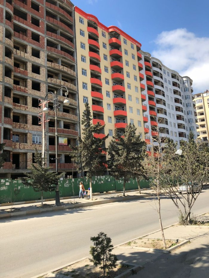 Mənzil satılır: 3 otaqlı, 156 kv. m., Xırdalan. Photo 3
