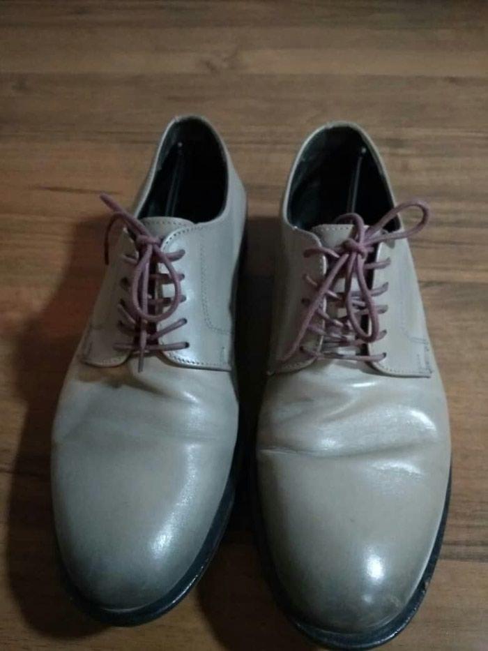54ff1978 Мужские ботинки.Кожа.Нем.фирма.Оригинал.Размер-41 за 4000 KGS в Ош ...
