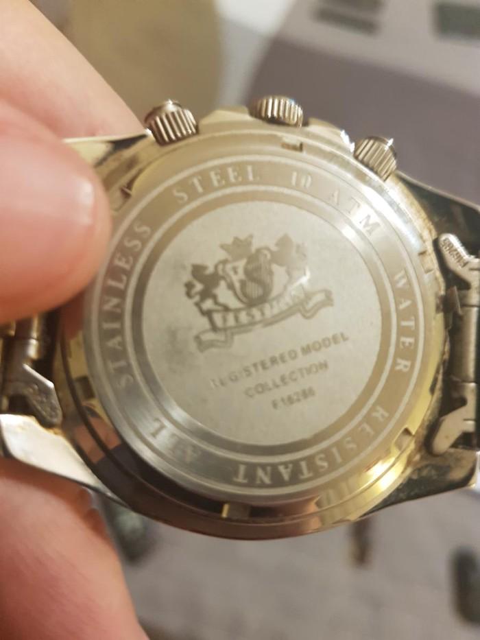 Ρολόι festina f16286 ΤΙΜΗ ΣΥΖΗΤΗΣΙΜΗ. Photo 1
