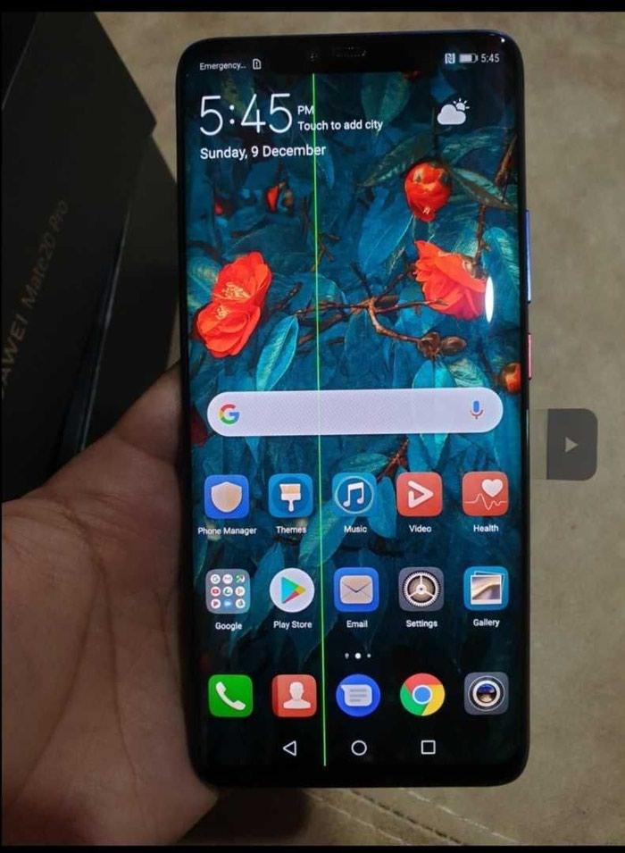 Ολοκαίνουργιος Huawei mate 20 υπέρ