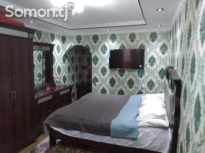 Продается квартира: 3 комнаты, 82 кв. м., Душанбе. Photo 1