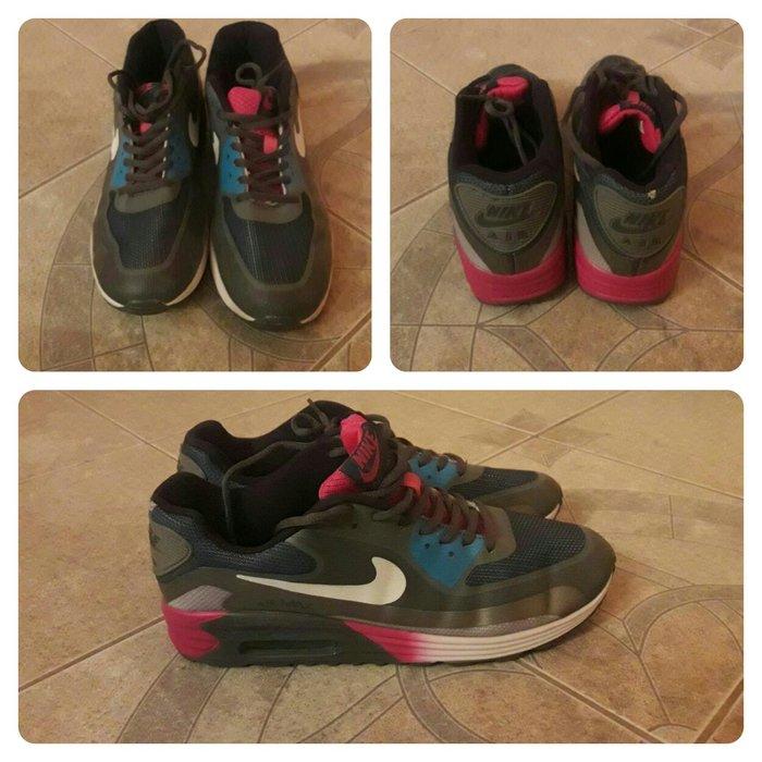 Nike air max,nove potpuno,broj 44,nisu original - Zrenjanin