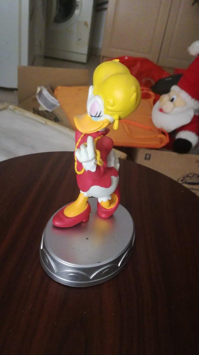 Brigitta McBridge's statuette from Deagostini's series Disney σε Αιγάλεω