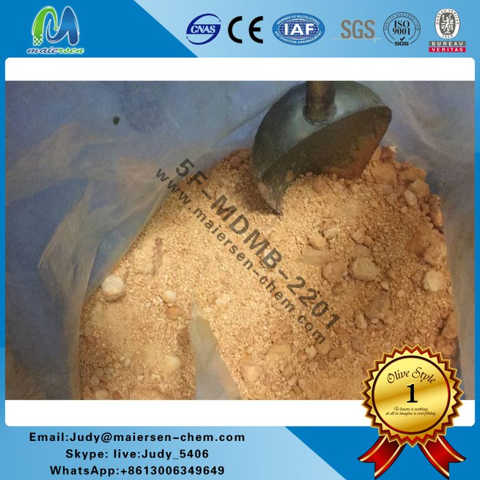 Free sample factory 5F-MDMB-2201 5f-sgt-151 5FMDMB2201. Photo 0