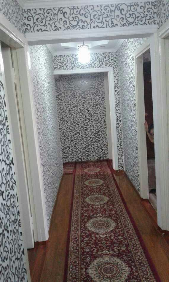 5 комнатное квартира 4 этаж .Евро. Photo 1