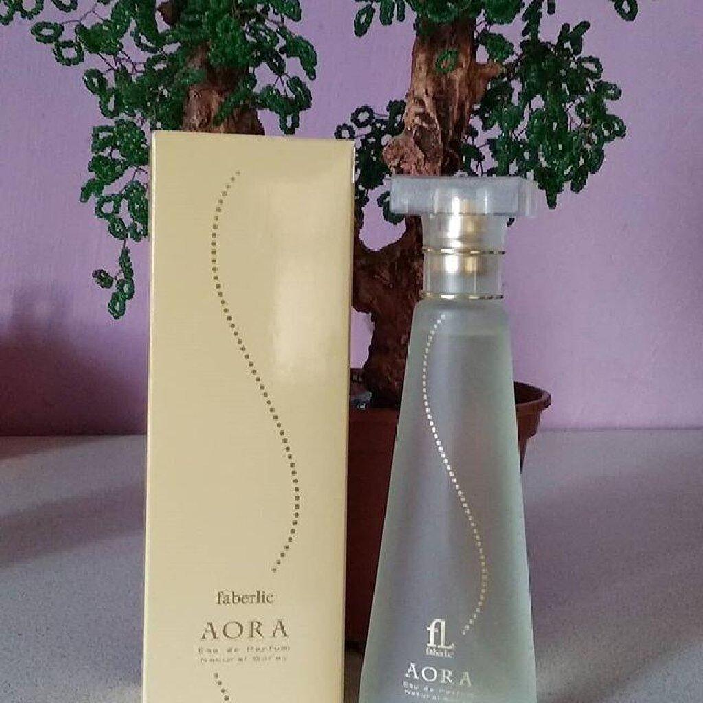 Продам Парфюмерную воду для женщин Aora
