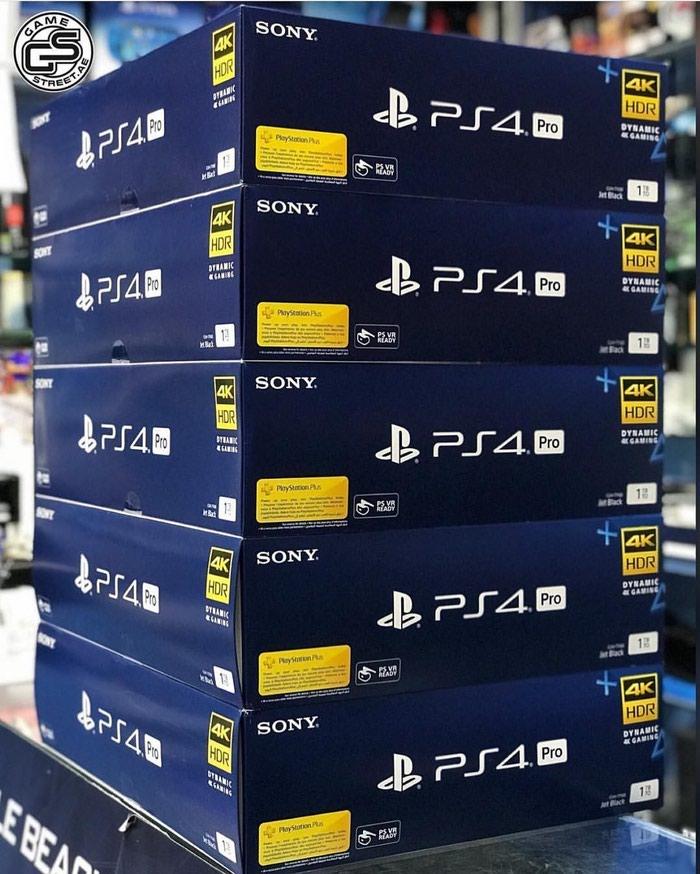Playstation 4. Photo 0