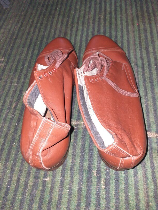 Бакинские мужские туфли осение весение. Photo 2