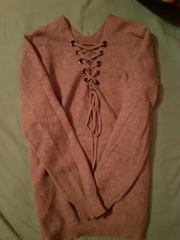 Μπλούζα Γυναικεία μακρυμάνικη με σχέδιο στο στήθος