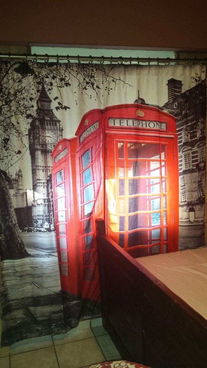 Κουρτίνα Λονδίνο διαστάσεις 2,00×3,00 σε Αθήνα